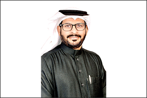 Fahad Alanazi named General Manager, IBM Saudi Arabia