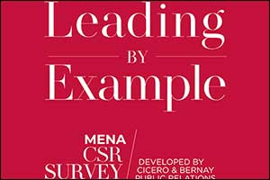 KSA Leads by Example in CSR Adoption and Integration