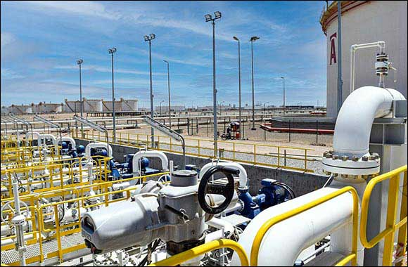 ENOC Group's Terminals Operations Further Expands into the Kingdom of Saudi Arabia
