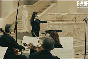 Saudi Opera Singer Mohammed Al-Zahrani Wows Audiences with Performance of �Aala Wa Amjadu� (Sublime  ...