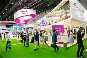Saudi Tourism Authority Brings the Best of Saudi to Arabian Travel Market 2021
