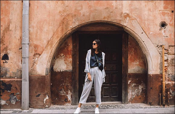 The Chalhoub Greeenhouse Launches KSA's First Fashion Lab to Nurture Saudi Fashion Talent