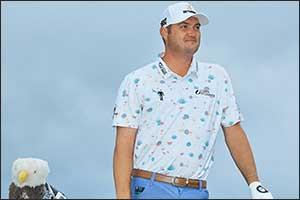 Jason Kokrak Latest High Profile Name to Join Golf Saudi as an Ambassador Ahead of the 2021 Open