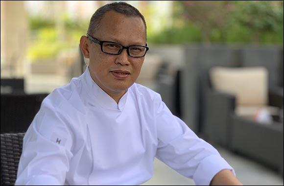 Rosewood Jeddah Appoints Kardino Zulhaidi as Executive Chef