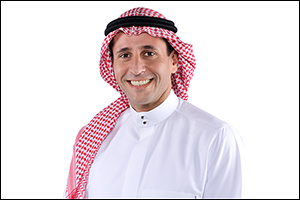 Logistics Executive Group Launches New Office in Riyadh, Saudi Arabia Led by Managing Partner, Mr. M ...