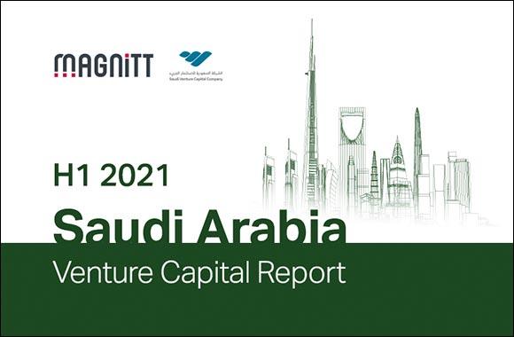 H1 2021 Saudi Arabia Venture Capital Report