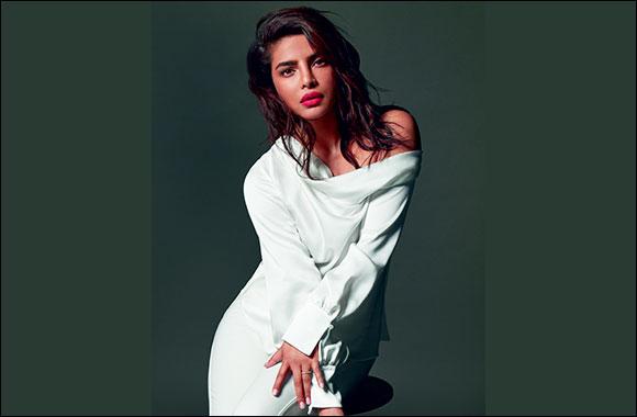 Max Factor Welcomes Priyanka Chopra-Jonas As Global Ambassador And Creative Collaborator
