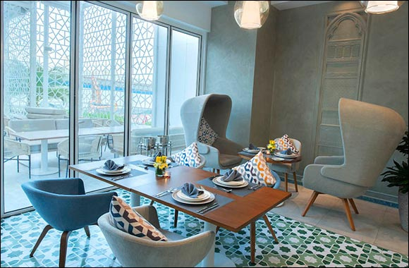 This 91st Saudi National Day, Step in for a Luxury Retreat  with 15% off at Ascott Rafal Olaya Riyadh