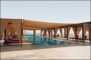 This 91st Saudi National Day, Step in for a Luxury Retreat  with 15% off at Ascott Rafal Olaya Riyad ...