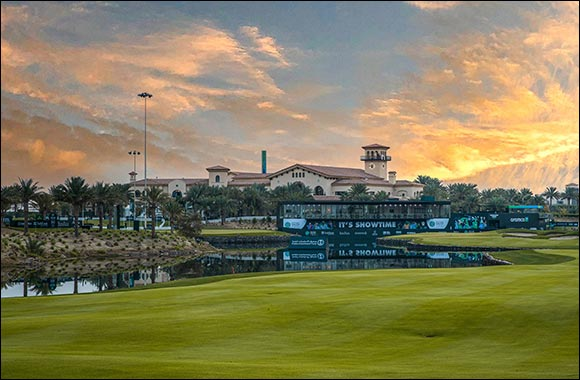 Saudi International Powered by Softbank Investment Advisers and Asian Tour Confirm Historic Partnership
