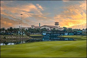 Saudi International Powered by Softbank Investment Advisers and Asian Tour Confirm Historic Partners ...