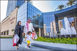 UAE Residents, Visitors and Saudi Citizens Come Together to Celebrate 91st KSA National Day in Dubai