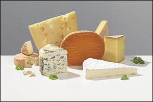 Saudi Arabia Embraces European Cheese as Imports from the EU Increase to Over 42,476 Tonnes