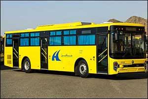 Saudi Arabia's Hafil Transportation Company Increases Efficiency with Infor Enterprise Asset Managem ...