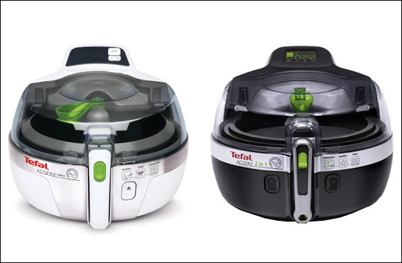 Tefal's innovations promote healthier lifestyle across Middle East
