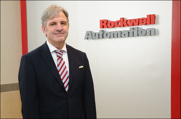 Rockwell Automation appoints Data Media Systems Global For Automation University Classic