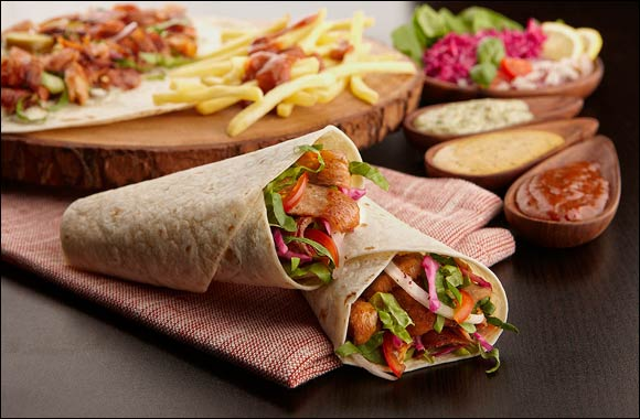 German Doner Kebab set to invest AED 60 Million for 2015