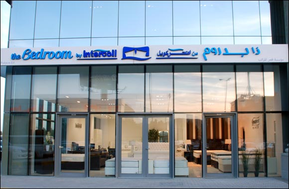 Intercoil International expands with two new retail showrooms in Saudi Arabia