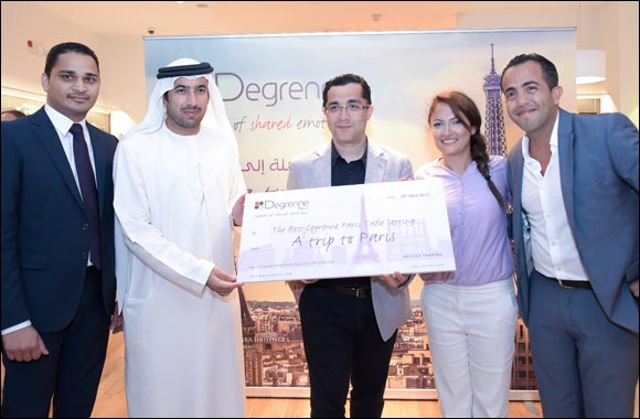 Abu Issa Holding opens GCC's first Degrenne Paris flagship store in Dubai at Citywalk