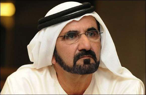 "Sheikh Mohammed's tweets released as book ""Glimpses of Mohammed Bin Rashid Al Maktoum Tweets"""