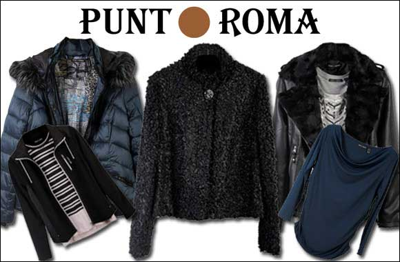 Punt Roma Winter Collection