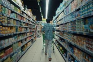 Food Industry, Restaurants, Packaged Food in Saudi Arabia,Riyadh