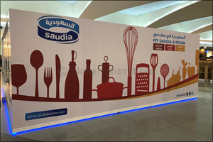 Food Industry, Restaurants, Packaged Food in Saudi Arabia,Riyadh