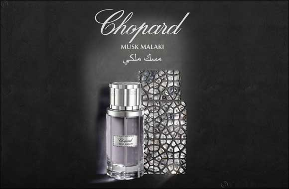 bd58c56f6aa04 Chopard Musk Malaki - Discover the secret of exceptional creation with the  Malaki Collection